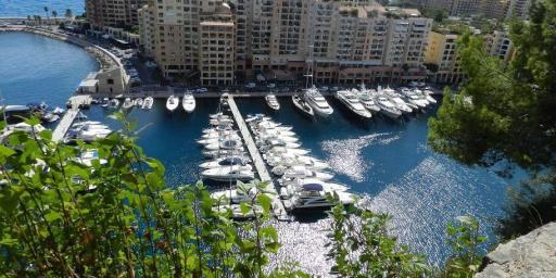 Travel Tips French Riviera Monaco Budget