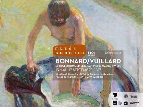 Musee Bonnard Le Cannet