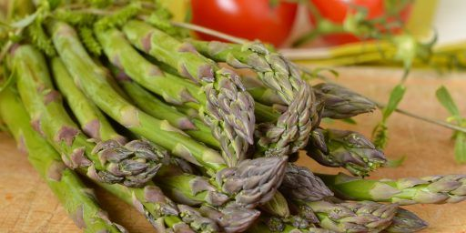 Fresh Asparagus Season photo credit Tasha Powell