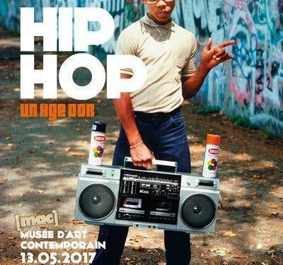 Hip Hop Exhibition Museum of Contemporary Art