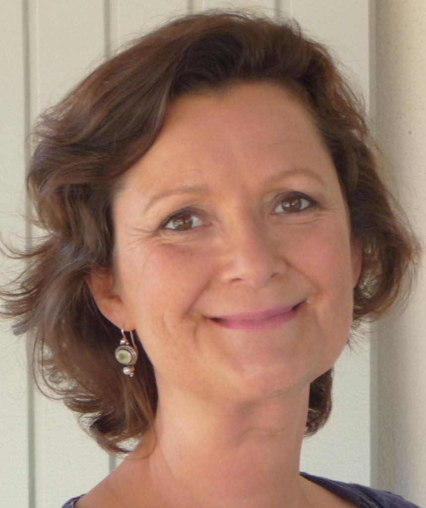 Sophia Mose Buyer's Agent