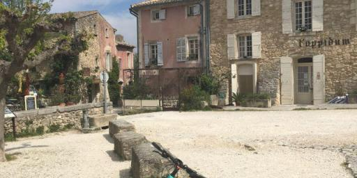 Vaucluse Cycle Provence