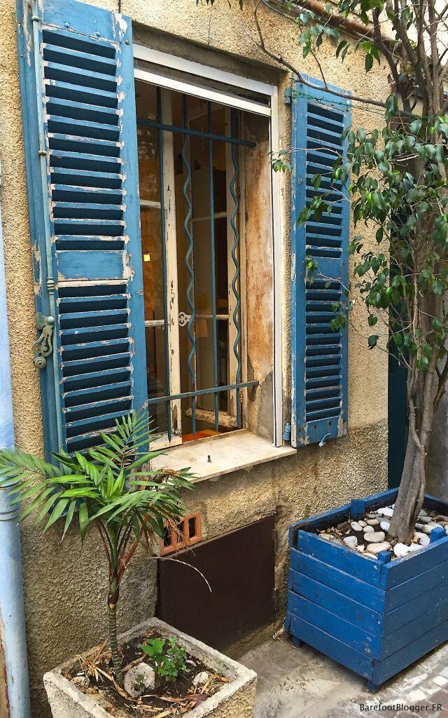 Antibes Doors Windows