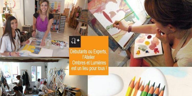 Atelier Ombres et Lumieres Aix-en-Provence