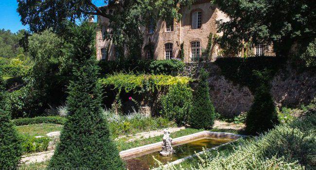 Château Margüi