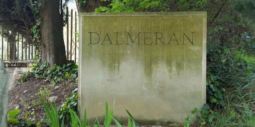 Domaine Dalmeran Provence AOP Les Baux