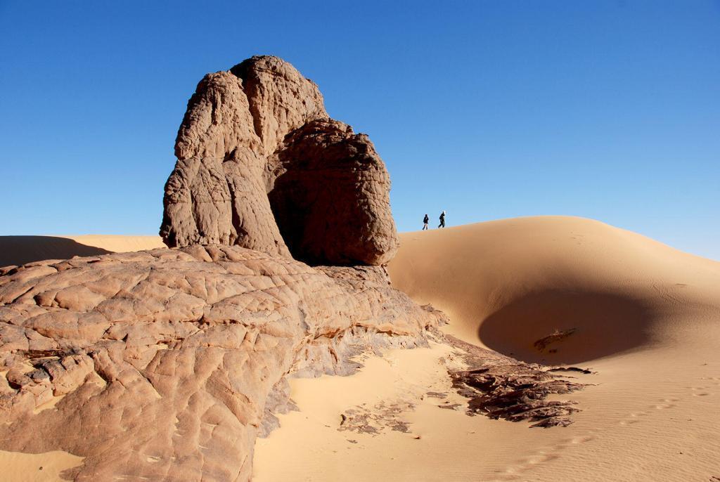 James Jaulin desert landscape