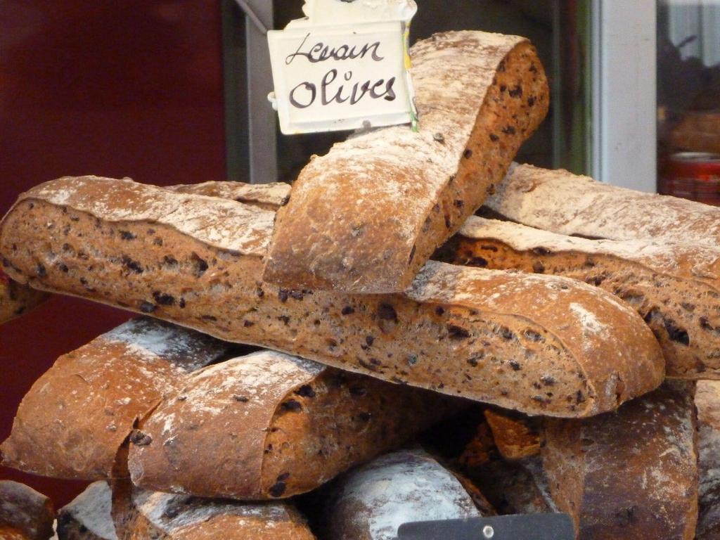 Markets Provence Cote d'Azur