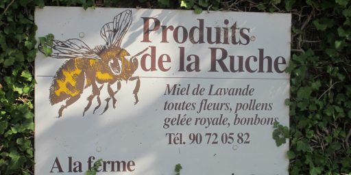 Provençal Honey