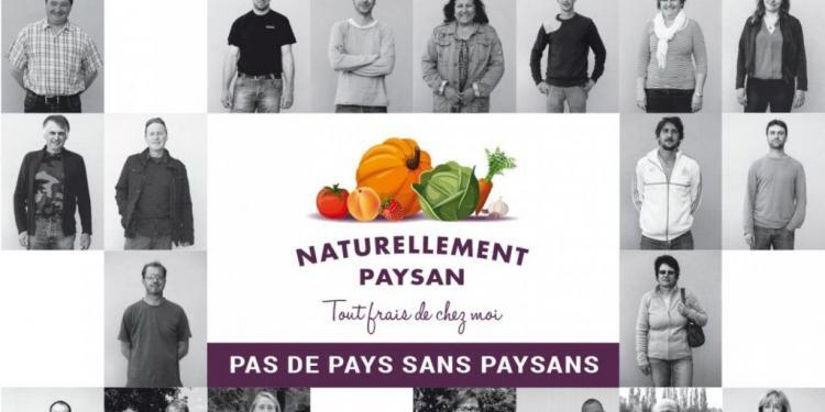 Naturellement Paysan Farmers Cooperative Shop