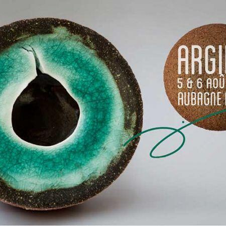 Aubagne ARGILLA 2017