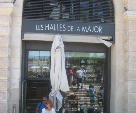 Les Halles de la Major