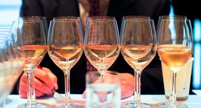 Rosé Wine Provencal Rosé