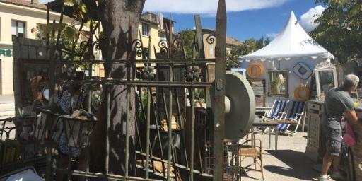 Antiques Art You L'Isle sur la Sorgue