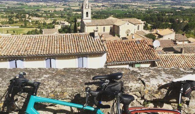 Favourite Breakfast Spots Biking