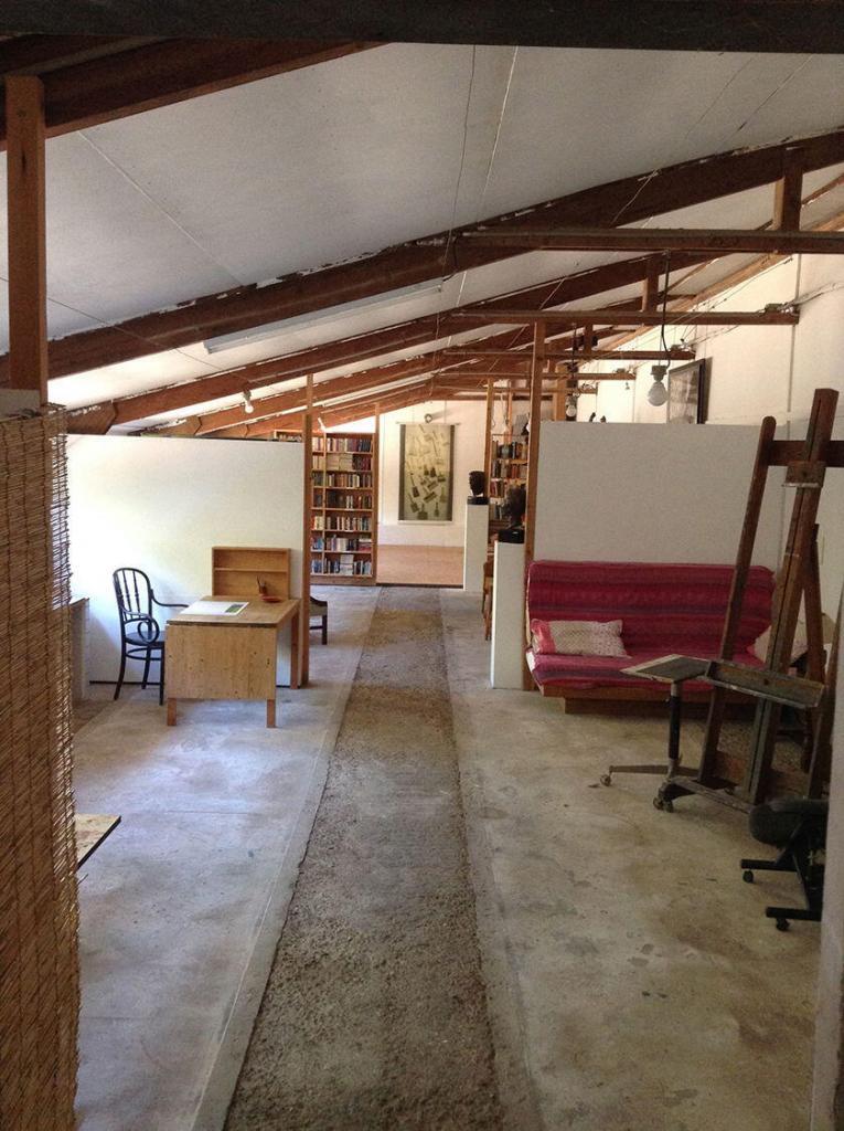 Ateliers Fourwinds Aureille