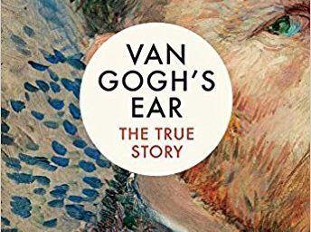 Book Van Gogh's Ear True Story
