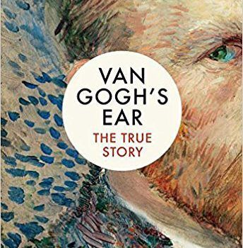 Book Van Gogh's Ear True Story