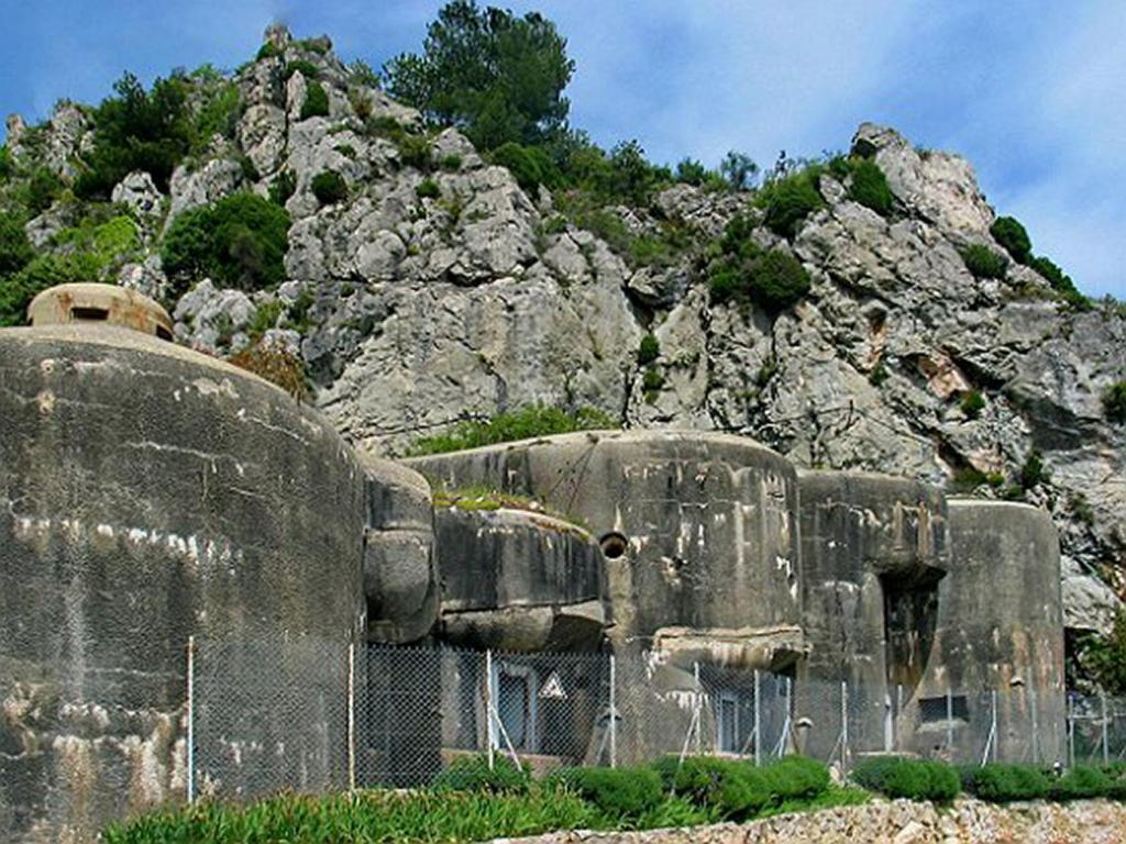 Maginot Defense System.google image