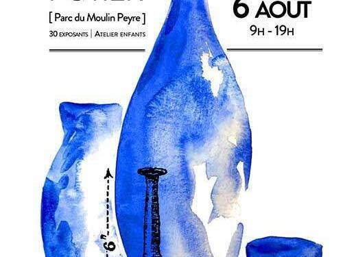 August Events Marche-Potier-Mouries