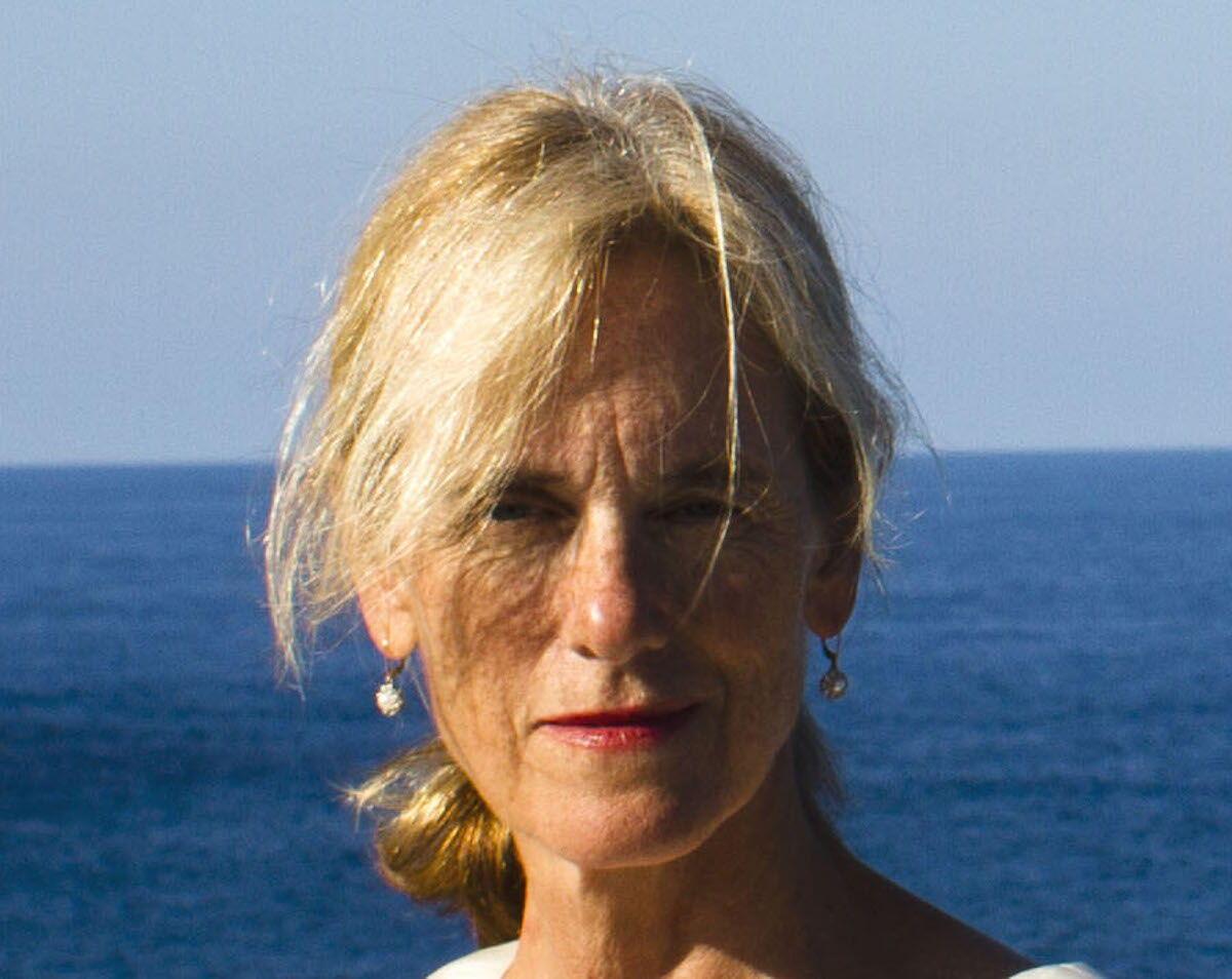 Mary Kay Seales