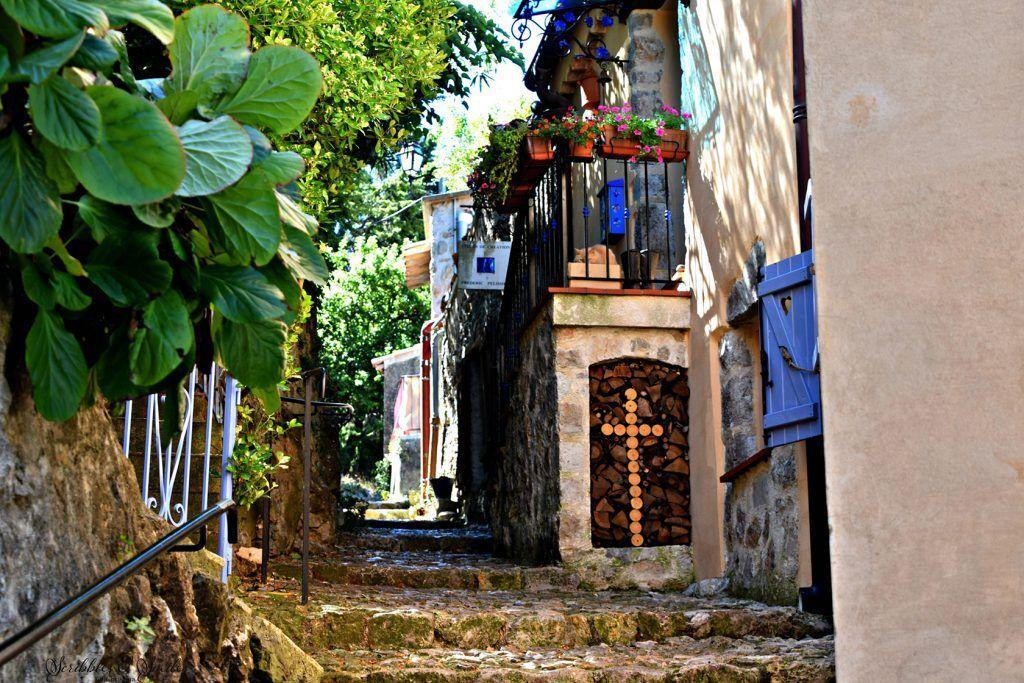 Sainte Agnès France Cote d'Azur JChristina