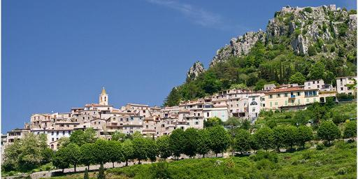 Sainte Agnes-google image