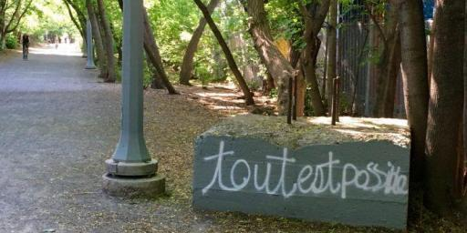 Ten Ways South of France