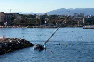 Cote d'Azur Summer