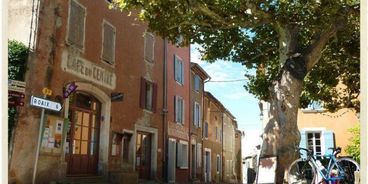 Cycling Provence @AtableenProvence