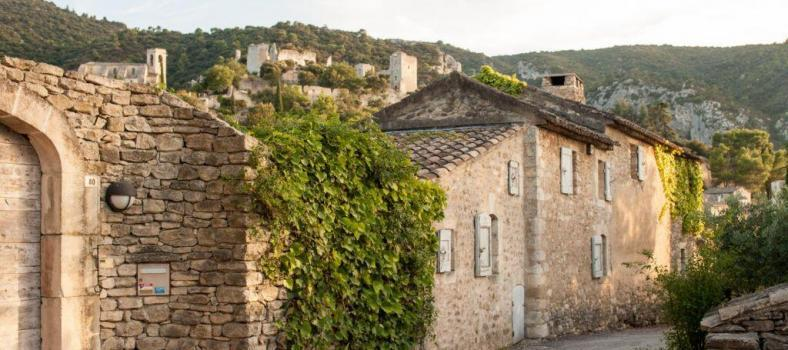 October Events Provence