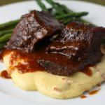 Braised Short Ribs Fall Recipe