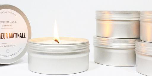Candlebox Provence Orgon Selection d'ete