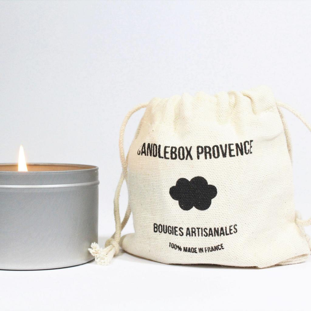 Candlebox Provence Orgon Medium Candle