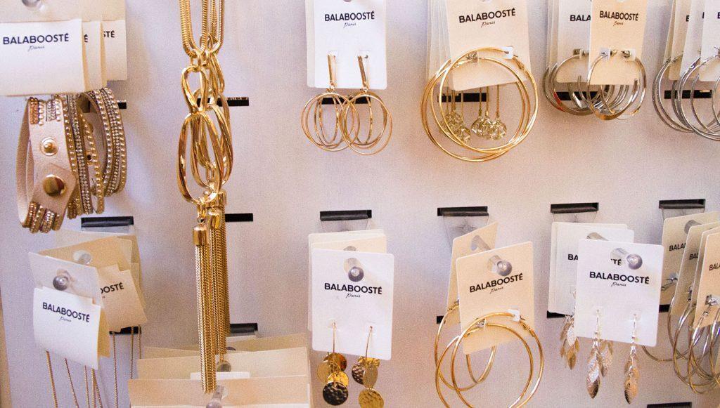 Cote d'Azur Shopping Balaboosté Rack Monoprix Store Nice