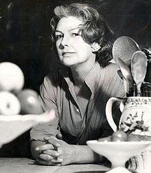 Elizabeth David Author