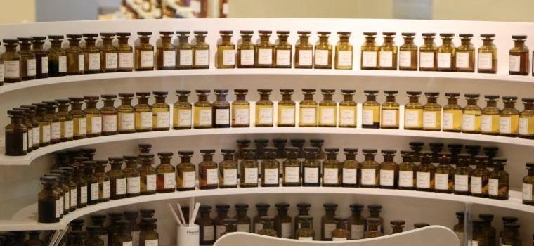 Noses Perfumers Oenology le Nez