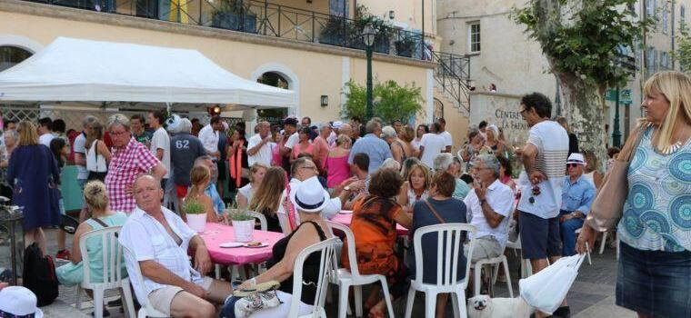 Benefits Expat Living Provence South France