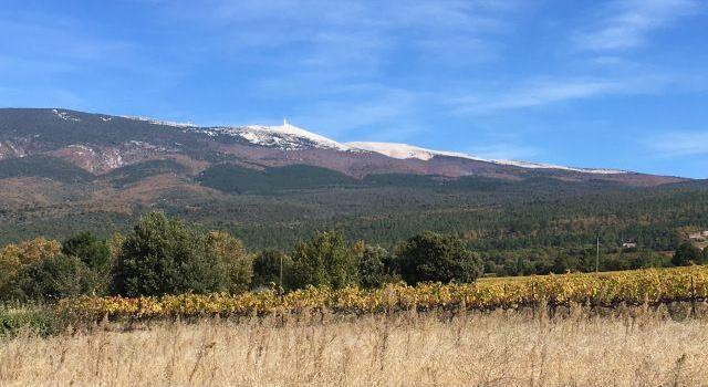 Cycling Mont Ventoux Gorges de la Nesque