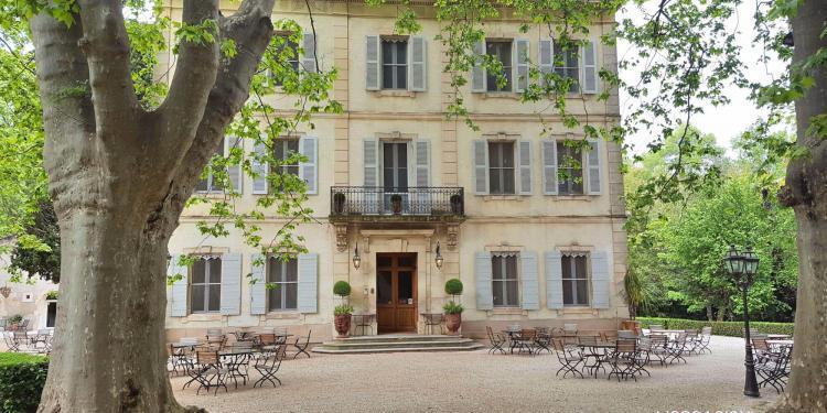 Château des Alpilles