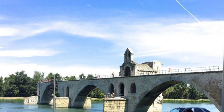 Favourite Places Provence Visit Avignon