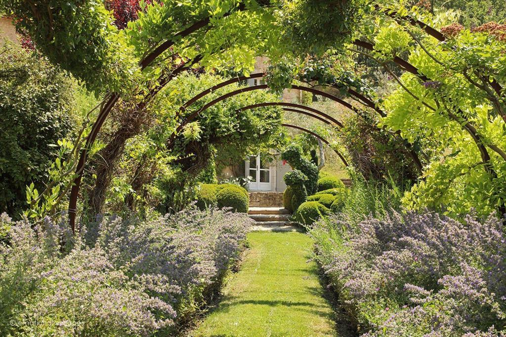 Gardens Holiday Rentals Provence Emotional Escapes
