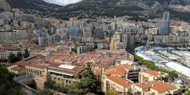 Monaco French Riviera Visit Travel Tips