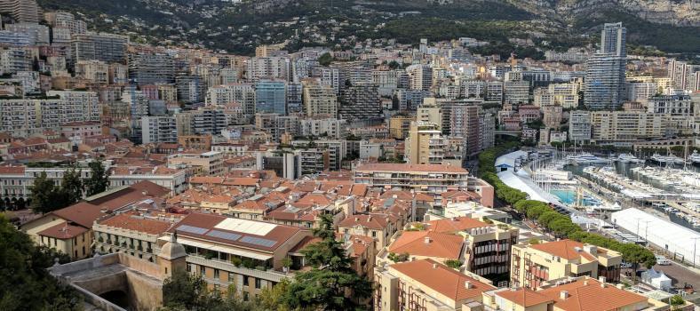 Monaco French Riviera Visit Travel Tips