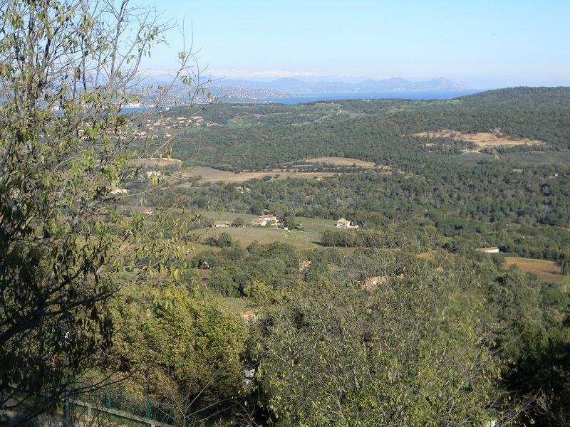 Babeyrolles Vineyard Vignobles St Tropez Helicopter Visit