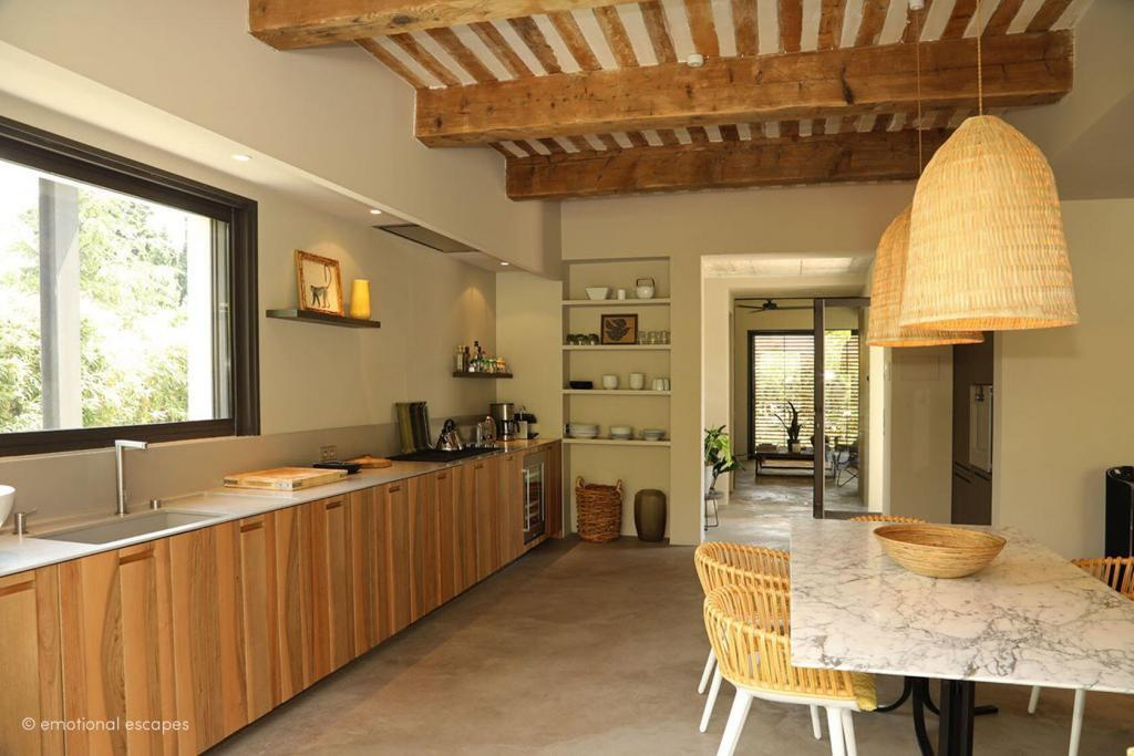 Kitchens Holiday Rentals Provence Emotional Escapes