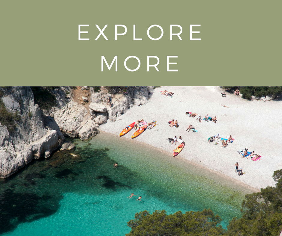 Small Group Explore Breathtaking Provence Tour