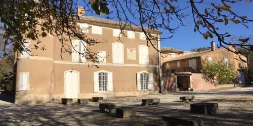 Château de Bourgane