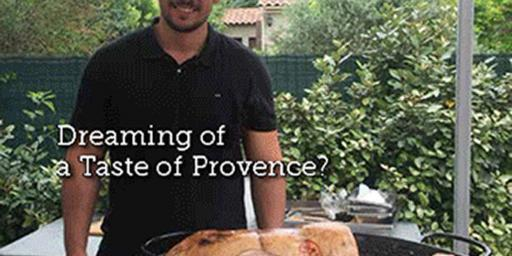 Francophile Holiday Gifts Provence 2018