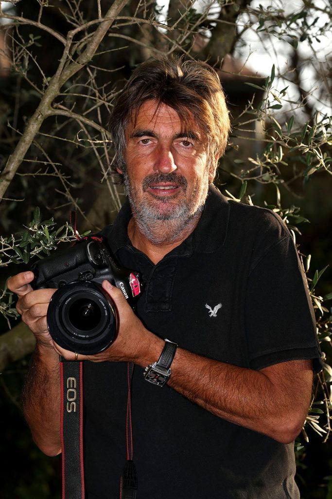 Jean Francois Galeron photographer